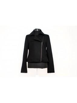 Jacheta scurta din stofa